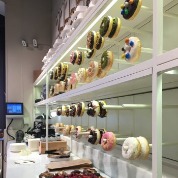 choeck-donut-wall