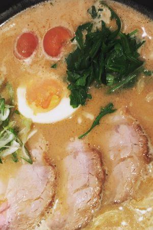 restaurant saku ramen soup zurich