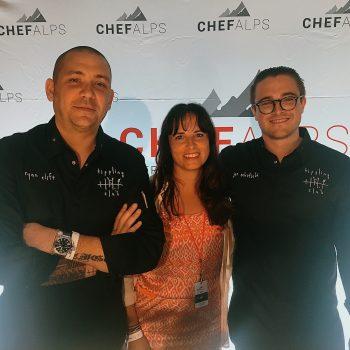 Chefalps 2018