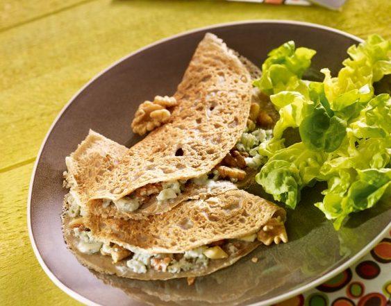 galette-au-roquefort-et-noix
