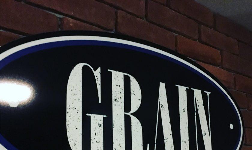 grain Zurich