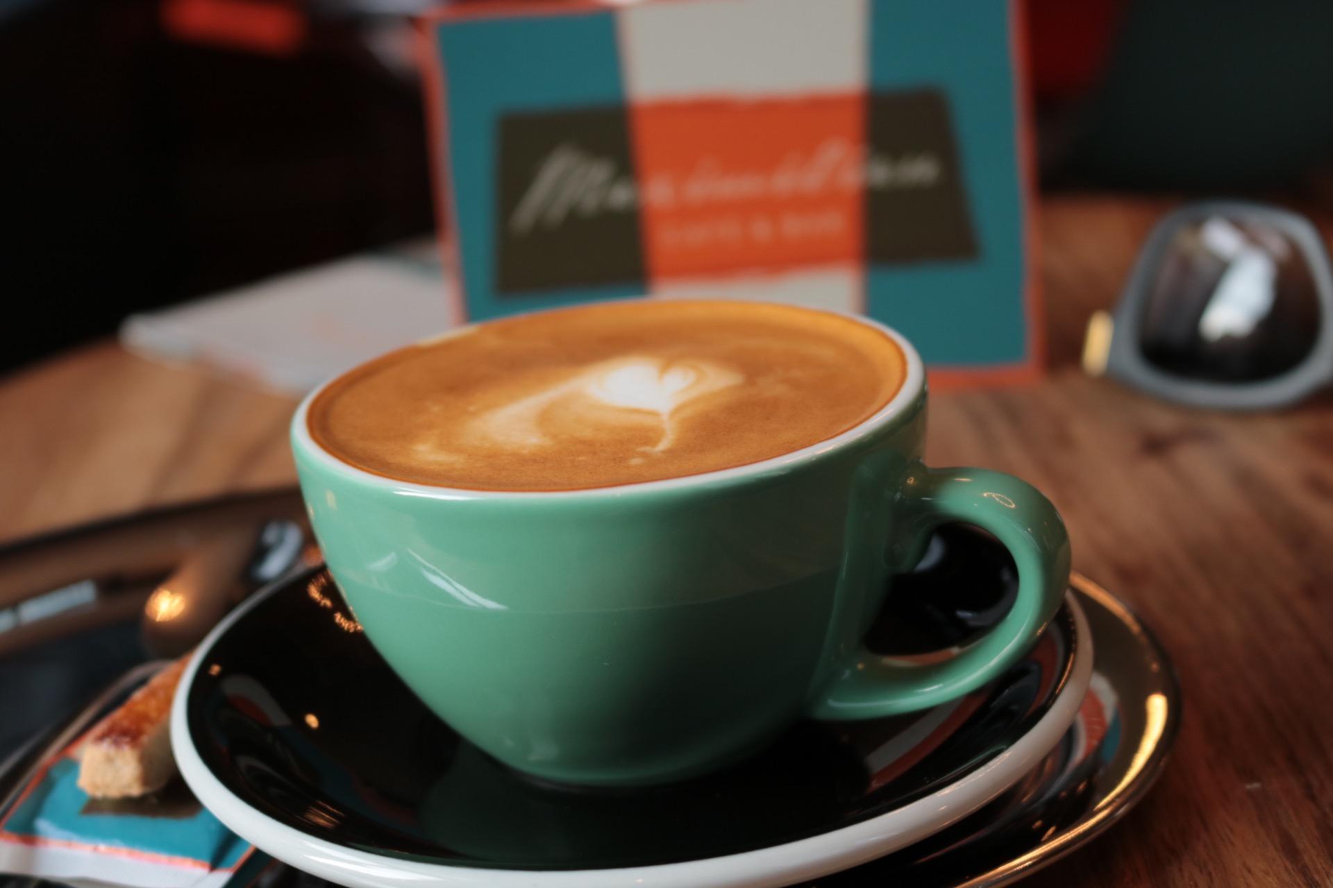 Maximilian Cafe