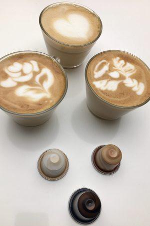 barista nespresso